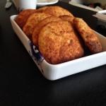 Søndagshygge og glutenfri madpakke