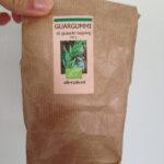 Lidt om vidundermidlet Guargummi til glutenfri bagning