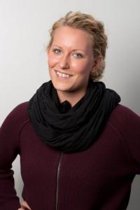 Pernille H Petersen