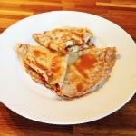 Glutenfri pandekager