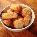 Glutenfri finskbrød, en forsmag på julen
