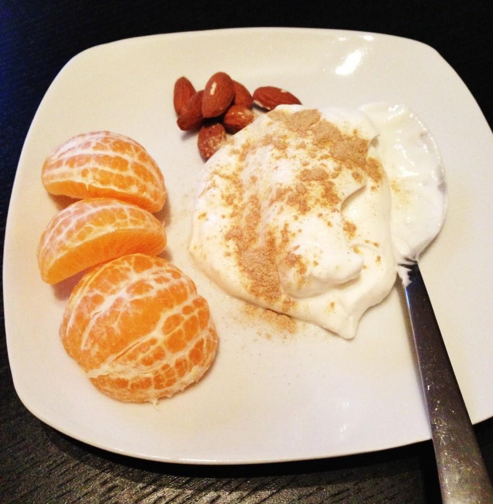 Glutenfri morgenmad