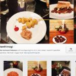 Glutenfrimagi på de sociale medier