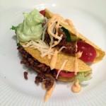 Glutenfri tacos