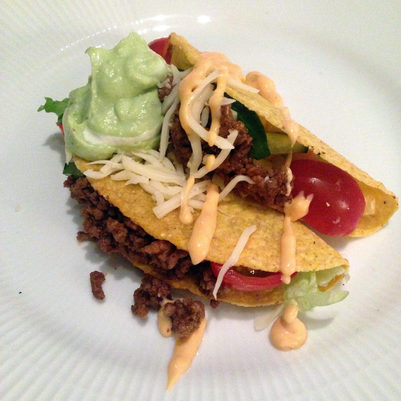 hvad spiser man i mexico