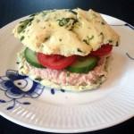 Grøntsager og glutenfri bagning