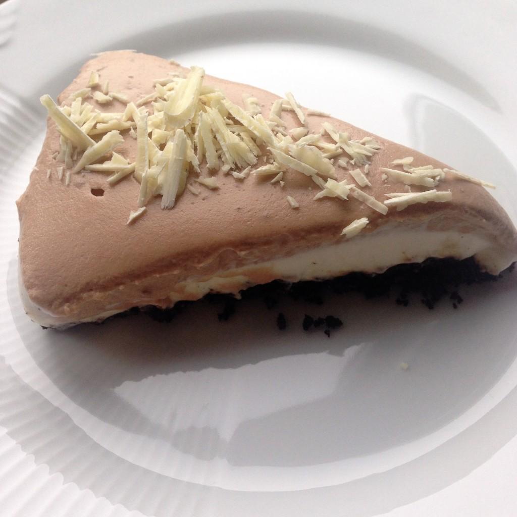 Glutenfri Oreokage