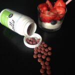 Vinderen af 1 års forbrug af B-vitamin fra Longo®B Komplet