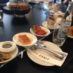 Glutenfri hos First Hotel Grand