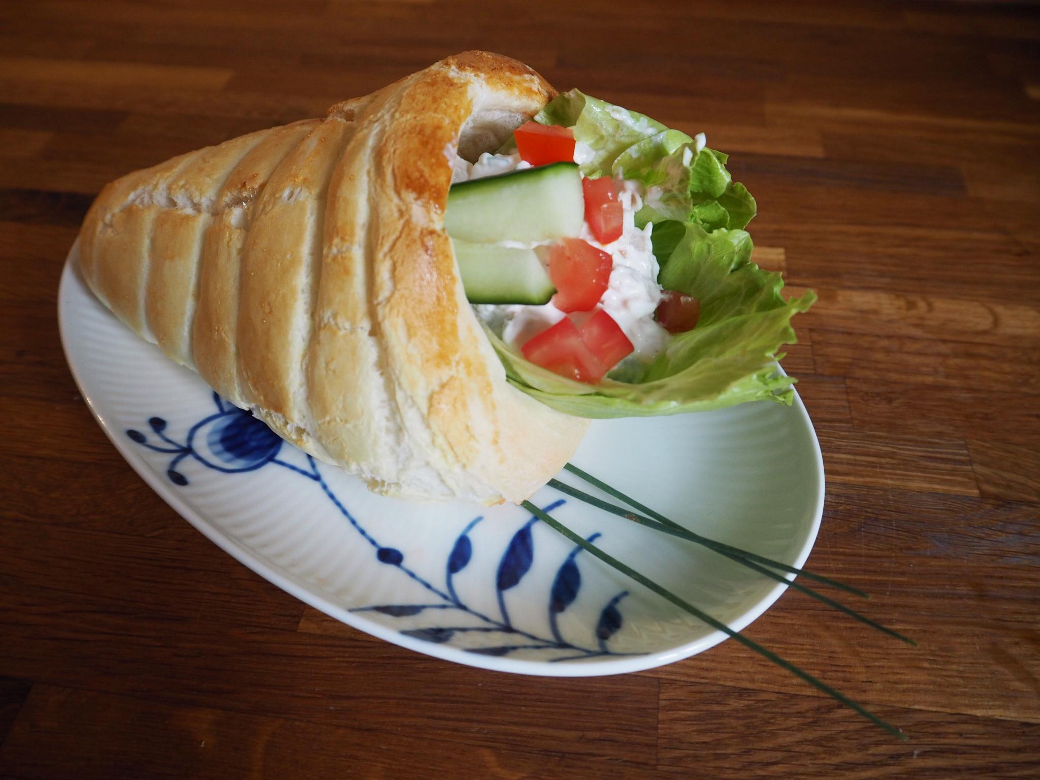 Frokosthorn