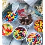 Glutenfri slik og søde sager
