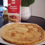 Findes der en let løsning på pandekager?