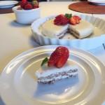 Konkurrence: Glutenfrie kager i lange baner