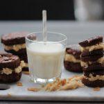 Glutenfri Karamel Cookies