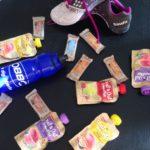 [Konkurrence] Træning og snacks på farten