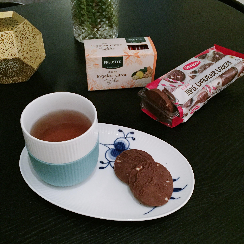 Semper Cookies