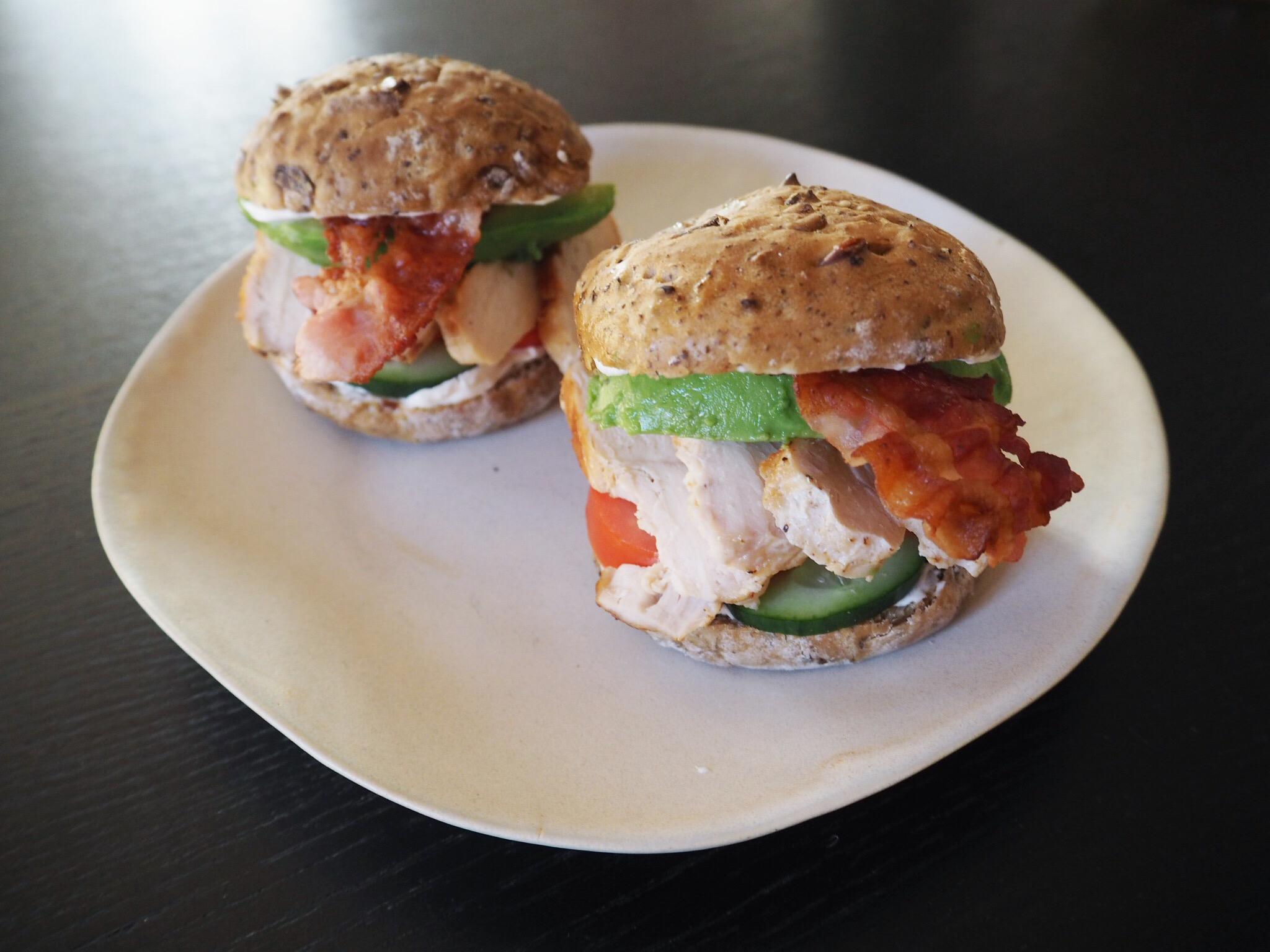 Semper Sandwich