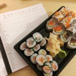 Bar Sushi har sat glutenfri på menukortet