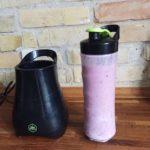 Nyt legetøj #1 – OBH Twister blender