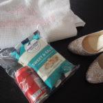 Bryllups Goodiebags – Når enden er god er alting godt