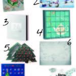 Glutenfri julekalender for store og små
