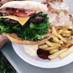 Tinderbox & Burgers