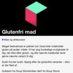 Tinderbox & Madglæde