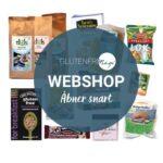 Ny glutenfri webshop åbner snart!