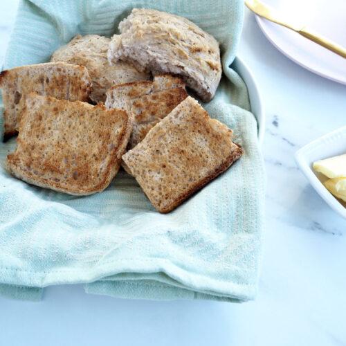 Glutenfri hveder